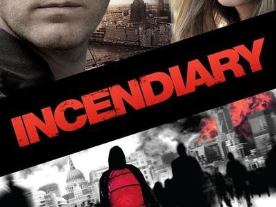 watch Incendiary streaming