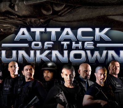 Attack of the Unknown online