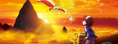 Pokémon, le film : Je te choisis ! online