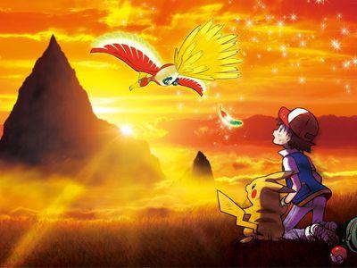 watch Pokémon the Movie: I Choose You! streaming