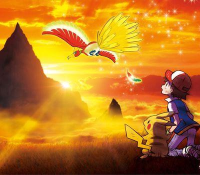 Pokémon the Movie: I Choose You! online