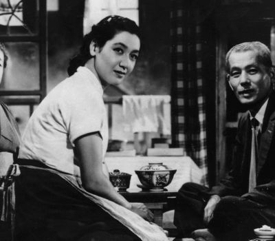 Tokyo Story online
