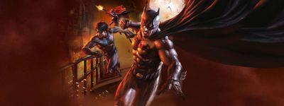 Batman: Mauvais Sang online