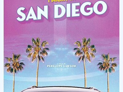 watch 1 Night In San Diego streaming