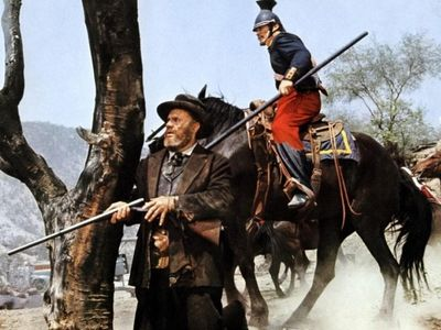 watch Major Dundee streaming