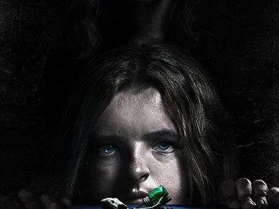 watch Cursed: The True Nature of Hereditary streaming