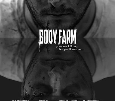 Body Farm online