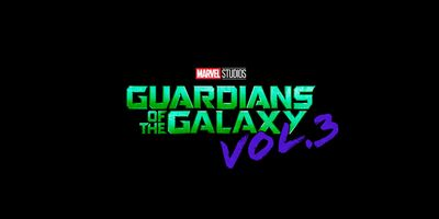 Guardians of the Galaxy Vol. 3 STREAMING