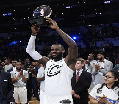 NBA All-Star Game 2020 online