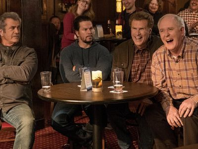 watch Daddy's Home 2 streaming