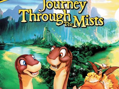 watch The Land Before Time IV: Journey Through the Mists streaming