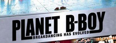 Planet B-Boy online