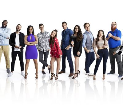 Big Brother Canada online