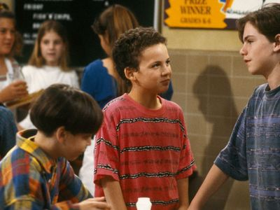 watch Boy Meets World streaming