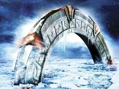 watch Stargate: Continuum streaming