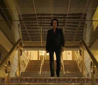 Idiot Prayer: Nick Cave Alone at Alexandra Palace online