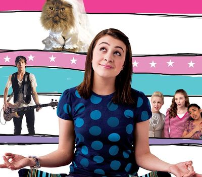 Angus, Thongs and Perfect Snogging online