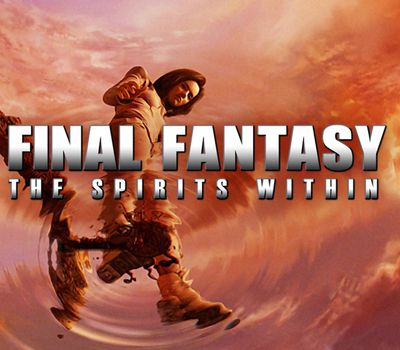 Final Fantasy: The Spirits Within online