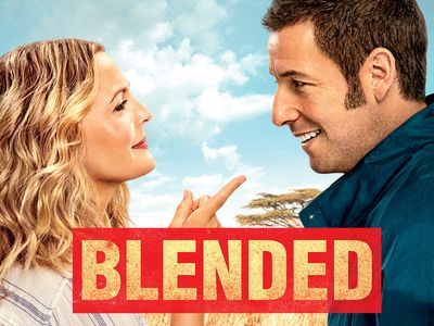 watch Blended streaming