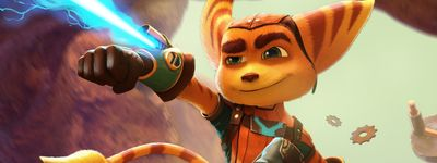 Ratchet & Clank, le film online