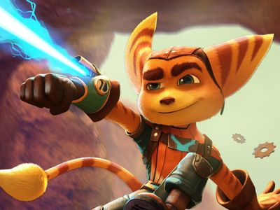 watch Ratchet & Clank streaming