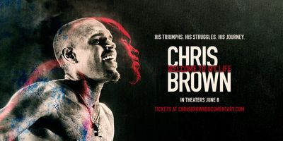 Chris Brown: Welcome to My Life en streaming