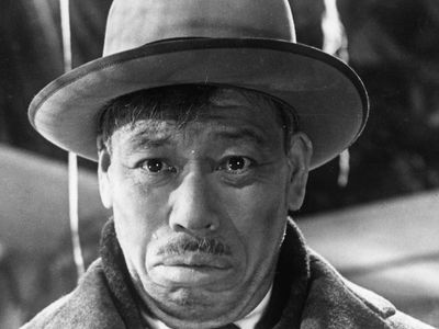 watch Ikiru streaming