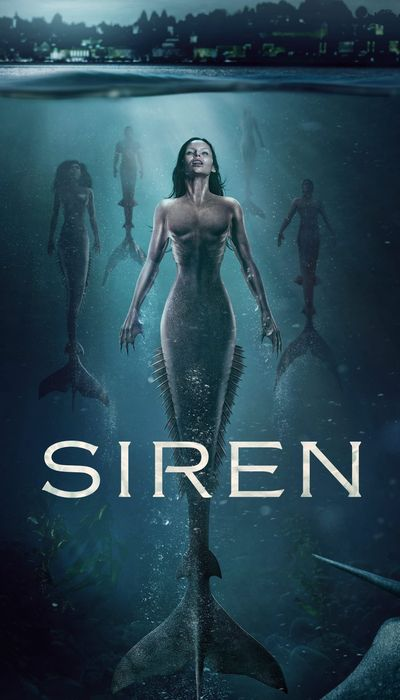 Siren movie