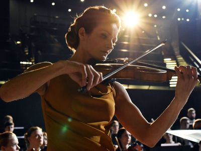 watch The Violin Player streaming