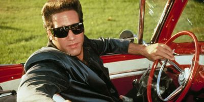 Ford Fairlane: Rock'n Roll Detective STREAMING