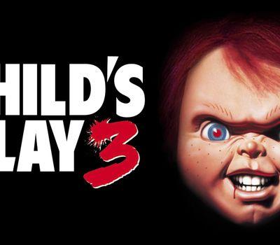 Child's Play 3 online
