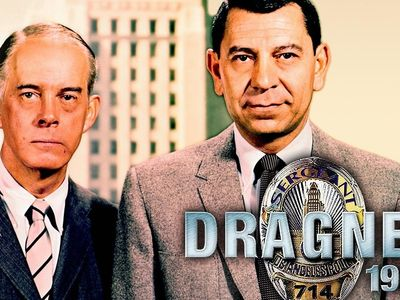 watch Dragnet streaming