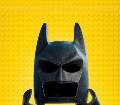 The LEGO Batman Movie 2 online