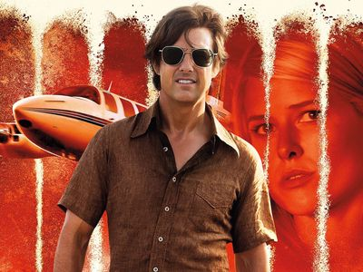 watch American Made streaming