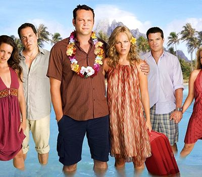 Couples Retreat online