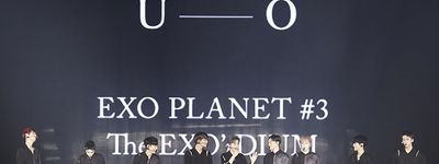 EXO Planet #3 The EXO'rDIUM In Seoul online