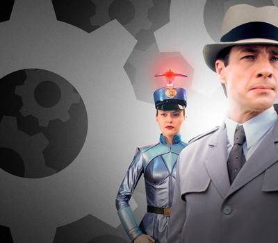 Inspector Gadget 2 online