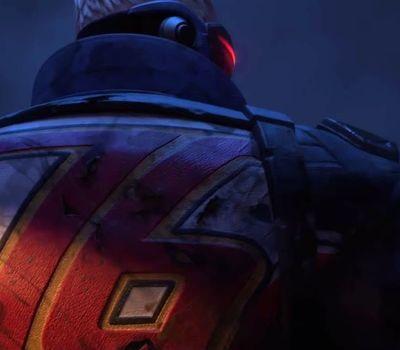 Overwatch Animated Short: Hero online
