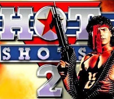 Hot Shots! Part Deux online