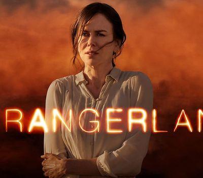 Strangerland online