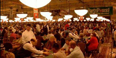 That's Poker - Dans la peau d'un joueur en streaming