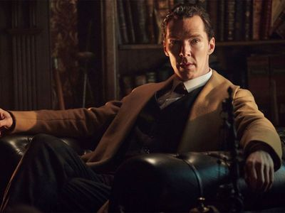 watch Sherlock: The Abominable Bride streaming