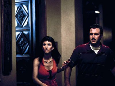 watch Scream 3 streaming