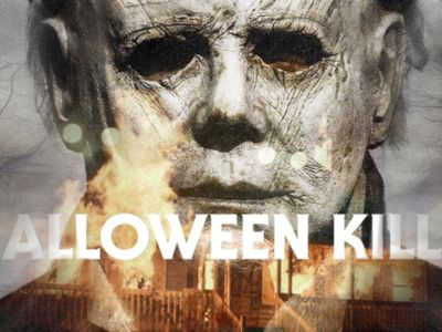 watch Halloween Kills streaming