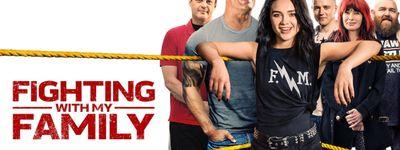 Une famille sur le ring online