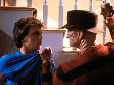watch A Nightmare on Elm Street Part 2: Freddy's Revenge streaming