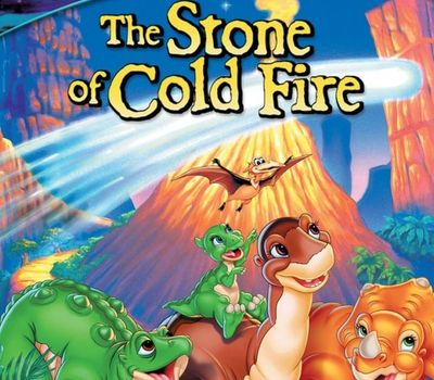 The Land Before Time VII: The Stone of Cold Fire online