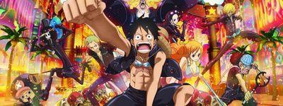 One Piece Gold online