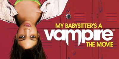 Ma baby-sitter est un vampire en streaming