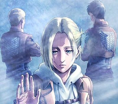 Attack on Titan: Lost Girls online